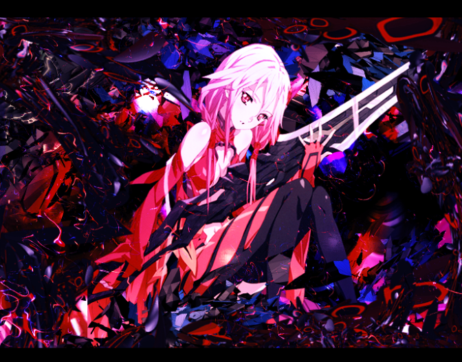 My Top 10 Guilty crown quotes